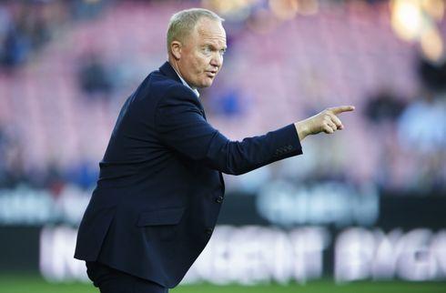 Officielt: Glen R. er ny SønderjyskE-træner
