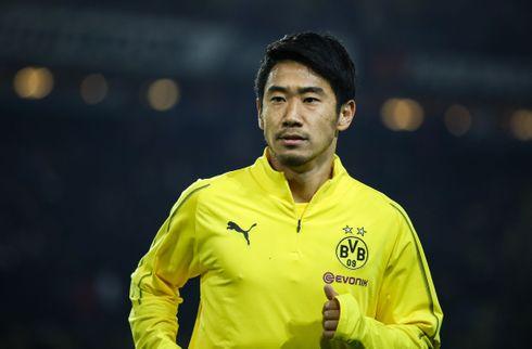 Dortmund sender Kagawa til Spanien