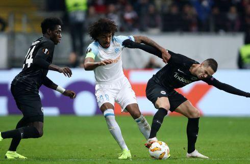 Fenerbahce henter brasiliansk midt i Ligue 1