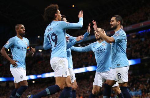Wolves skal op mod Citys målmaskine
