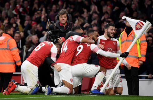 Rygtetid: Arsenal giver 225 mio. kr. for 18-årig