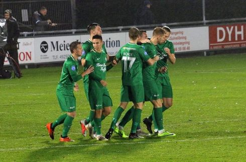 Viborg forfremmer to unge talenter