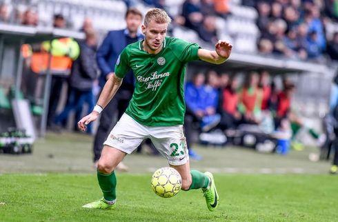 Viborg-wing om uafgjort: Det er træls