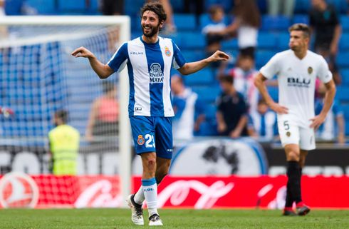 Espanyols pirat vil plyndre Barca