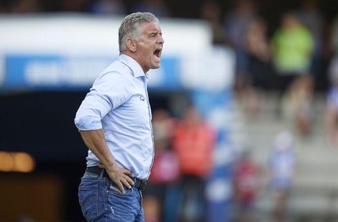 EfB-træner: Arbejder allerede på næste sæson