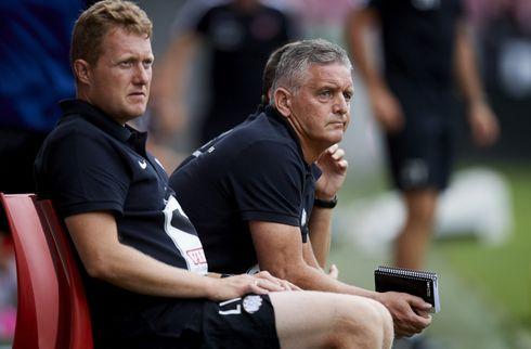 EfB-træner: Scoringskrise skyldes lav selvtillid