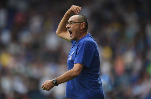 Knotten Chelsea-chef: Uprofessionelt, Bayern