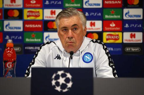 Ancelotti efter nederlag: Vigtigst at vi er videre