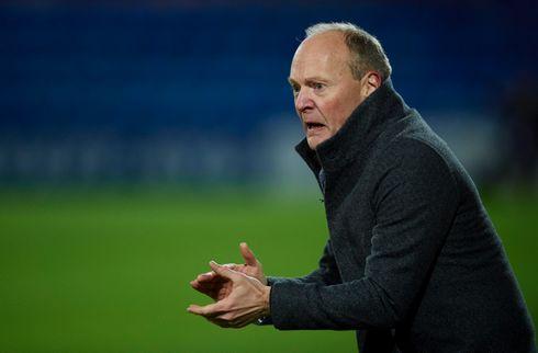 Niels F: Tvunget til godt resultat mod Tyskland