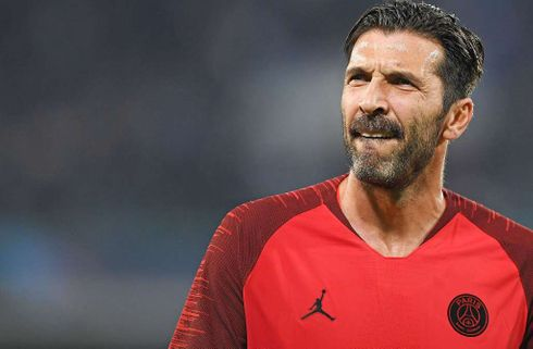 Atalanta-præsident afviser Buffon-rygter