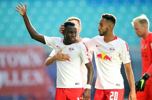 Agent: PSV køber Leipzig-kant