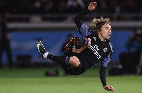 Real Madrid dominerer årets UEFA-hold