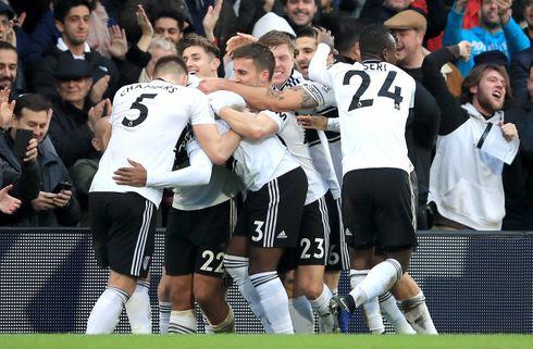 Fulham siger farvel til en hær af profiler
