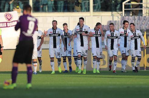 Parma henter brasiliansk midt i Zenit