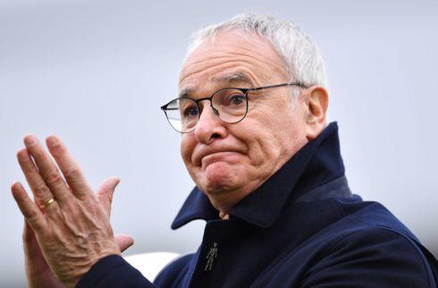 Ranieri: Overlever ikke uden forstærkninger