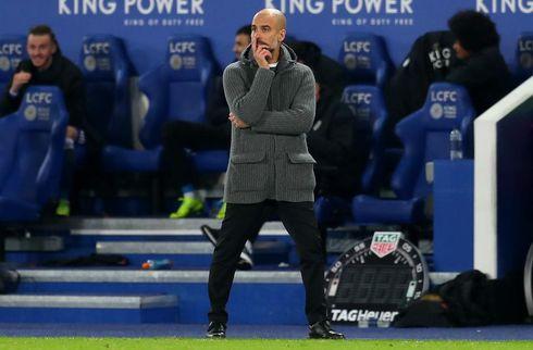 Guardiola: Kan ikke få dem vi vil have