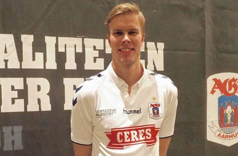 AGF med fire debutanter mod Esbjerg