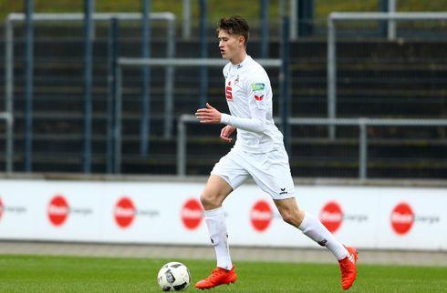 SønderjyskE tester tysk U-landsholdsspiller