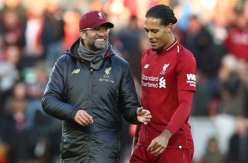Liverpool-duo løber med PL-priserne