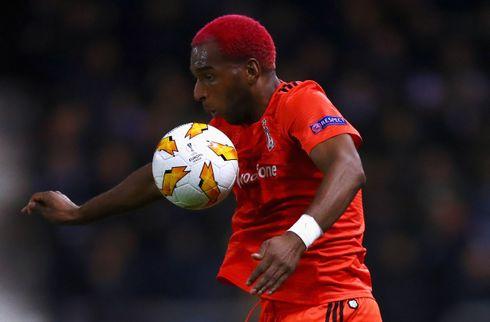 Transfertid: Fulham lejer Babel i seks måneder