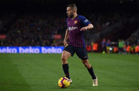 Alba savner Barca-anerkendelse i hjemlandet