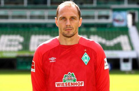 Düsseldorf henter rutineret keeper i Werder