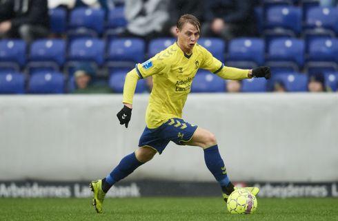 Ny Brøndby-svensker får debut i Farum