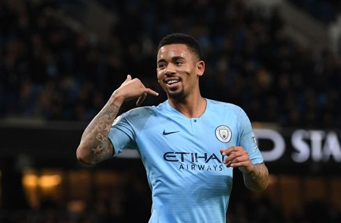 Jesus: Aguero og jeg bliver i Manchester City