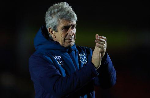 Utilfreds West Ham-boss glæder sig til fair VAR