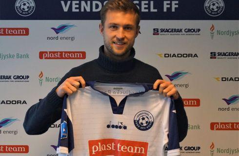 Seks kan debutere for Vendsyssel mod FCM