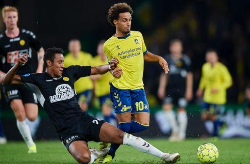 FC Fredericia hapser Sonni Nattestad
