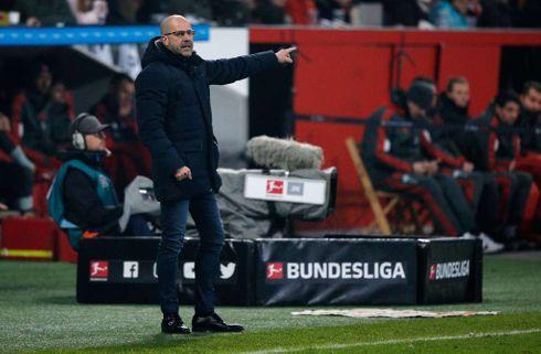 9 af 18 Bundesliga-chefer udskiftet på et år