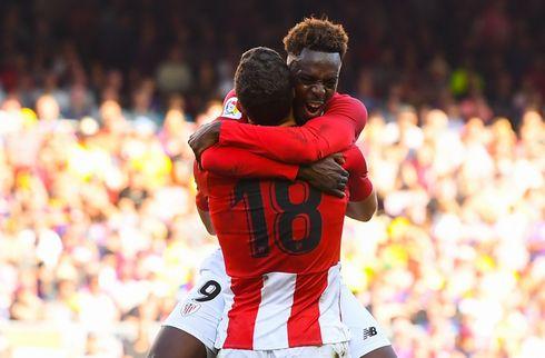 Sky: United jagter Mandzukic og Bilbao-profil