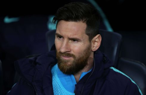 Messi efter nedtur: Ingen tid til undskyldninger
