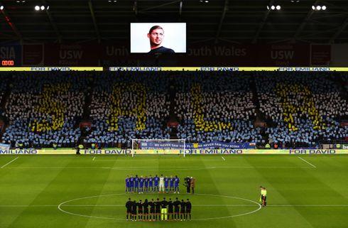 Cardiff: Vi betaler Sala-transfer hvis vi skal