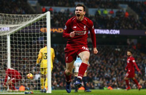 Liverpool-back: Opvækst har gjort mig frygtløs