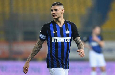 Mere virak i Inter: Icardi vraget til EL-kamp