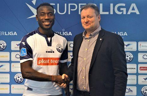 Vendsyssels Kamara vil kun spille Superliga
