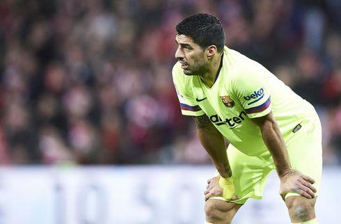 Måltørke i CL bekymrer ikke Barca-profil