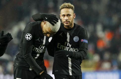 Seks PSG-spillere på årets hold i Ligue 1