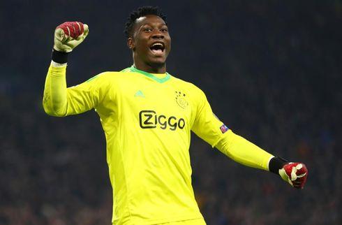 Ajax- og Liverpool-stjerner dyster om CAF-pris