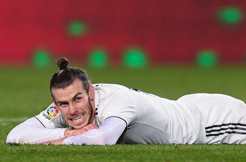 Agent om Bale-udleje: Kommer ikke til at ske