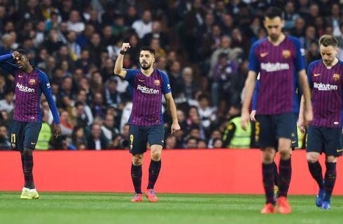 Suarez om straffespark: Jeg trådte på ham
