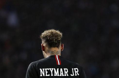 Neymar: Kunne skabe ravage med Hazard