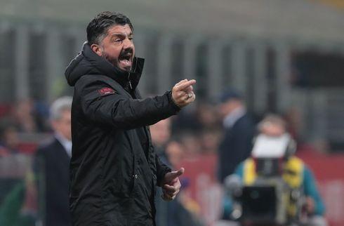 Nedtrykt AC Milan-boss: Vi flovede os