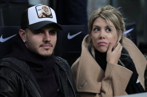 Argentina sier Icardi fra - Dybala er med