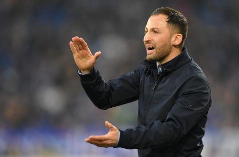 Leipzig-chef storroser presset Schalke-træner