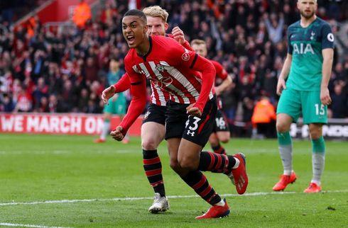 Southampton forlænger med ung franskmand