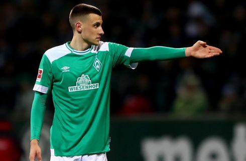 Löw udtager tre debutanter fra Bundesligaen