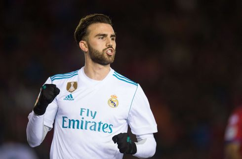 Sociedad blev narret af Real Madrid-lejesvend